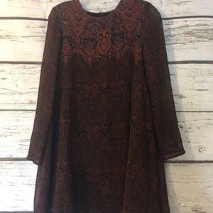 Beautiful Ecote Dress, Sz M EUC!
